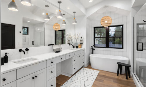 How to Choose a Glass Door for your Bathtub Replacement