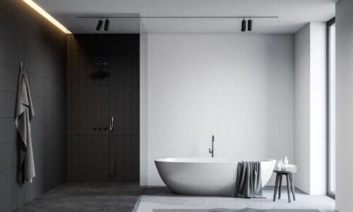 Moon Bathroom: Submerge Yourself In This Splendid Showroom